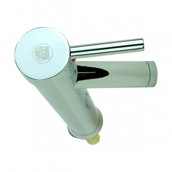 <PRE>Bathroom Faucet Chrome Lever 1 Handle Tall 12inchH Single Hole </PRE>zoom11