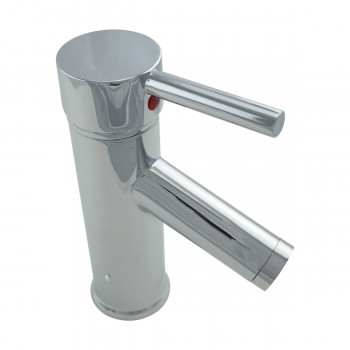 <PRE>Bathroom Faucet Single Hole 1 Handle Chrome Plated Brass 7inch </PRE>zoom7