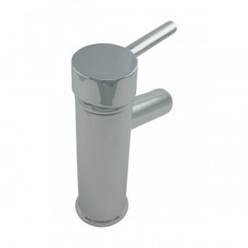 <PRE>Bathroom Faucet Single Hole 1 Handle Chrome Plated Brass 7inch </PRE>zoom10