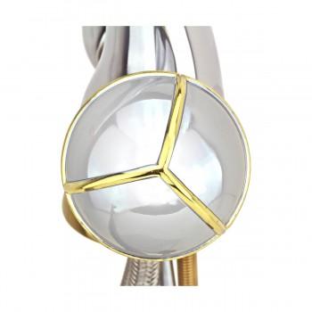 <PRE>Bathroom Faucet Swan Spout Chrome Single Hole 2 Handles </PRE>zoom8