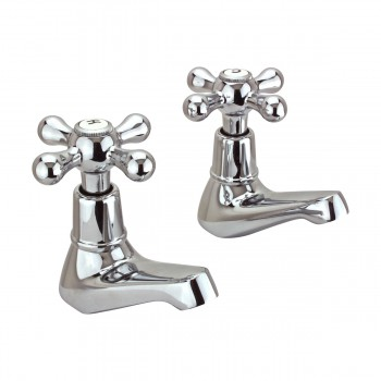 <PRE>Bathroom Faucet 8inch Widespread Chrome Ball 2 Handles </PRE>zoom4