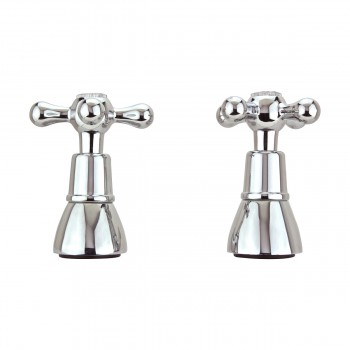 <PRE>Bathroom Faucet 8inch Widespread Chrome Ball 2 Handles </PRE>zoom7