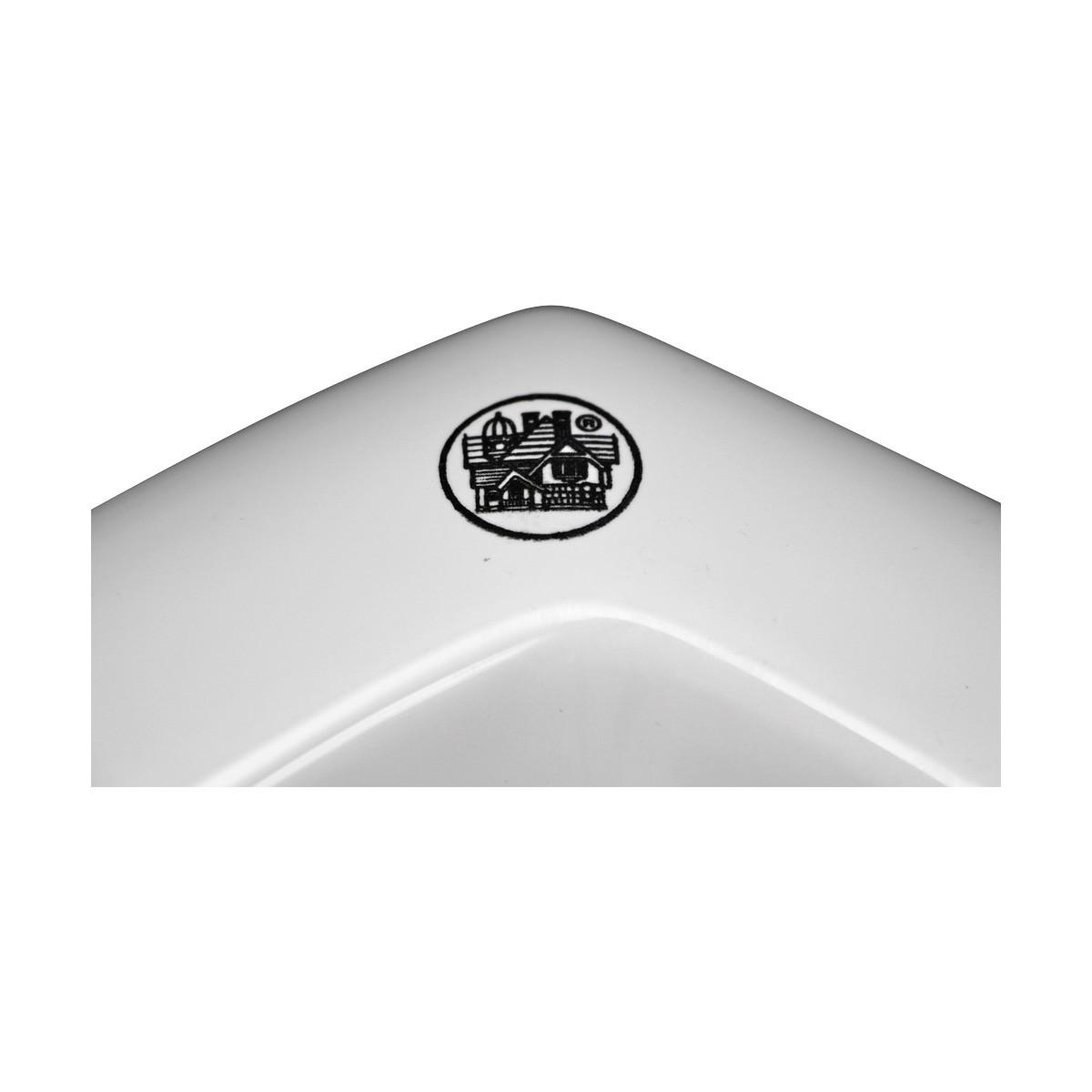 White Above Counter Bathroom Vessel Sink bathroom vessel sinks Countertop vessel sink Bathroom Vessel Sink
