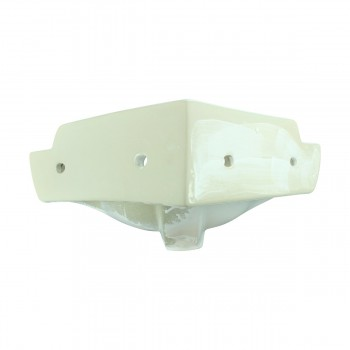 <PRE>Small Corner Bathroom Wall Mount Sink Grade A Vitreous China</PRE>zoom5