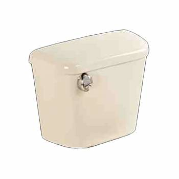 Toilet Part Bone Saver Toilet Tank Only 13292grid