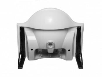 <PRE>Large Bathroom Console Sink 8inch Widespread </PRE>zoom3