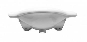 <PRE>Large Bathroom Console Sink 8inch Widespread </PRE>zoom4