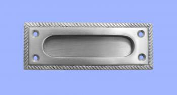 <PRE>Rope Sash Lift Satin Chrome Brass Rectangular  </PRE>zoom2