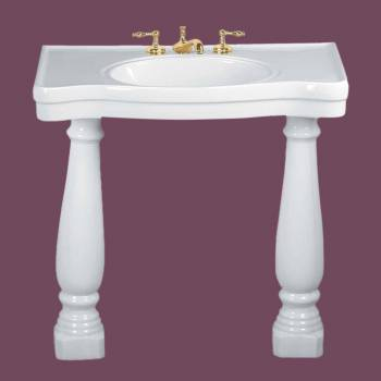 Console Sinks -  by the Renovator's Supply