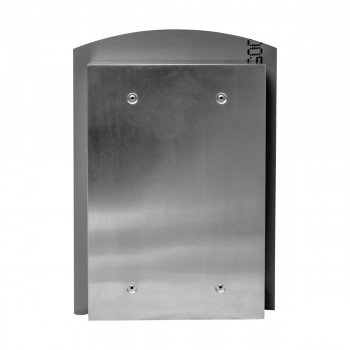 <PRE>24inch Stainless Steel Medicine Cabinet Mirrored Wall Mount   </PRE>zoom6