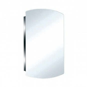 <PRE>24inch Stainless Steel Medicine Cabinet Mirrored Wall Mount   </PRE>zoom1