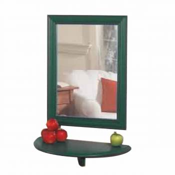 Mirror Bayberry Green Pine 18