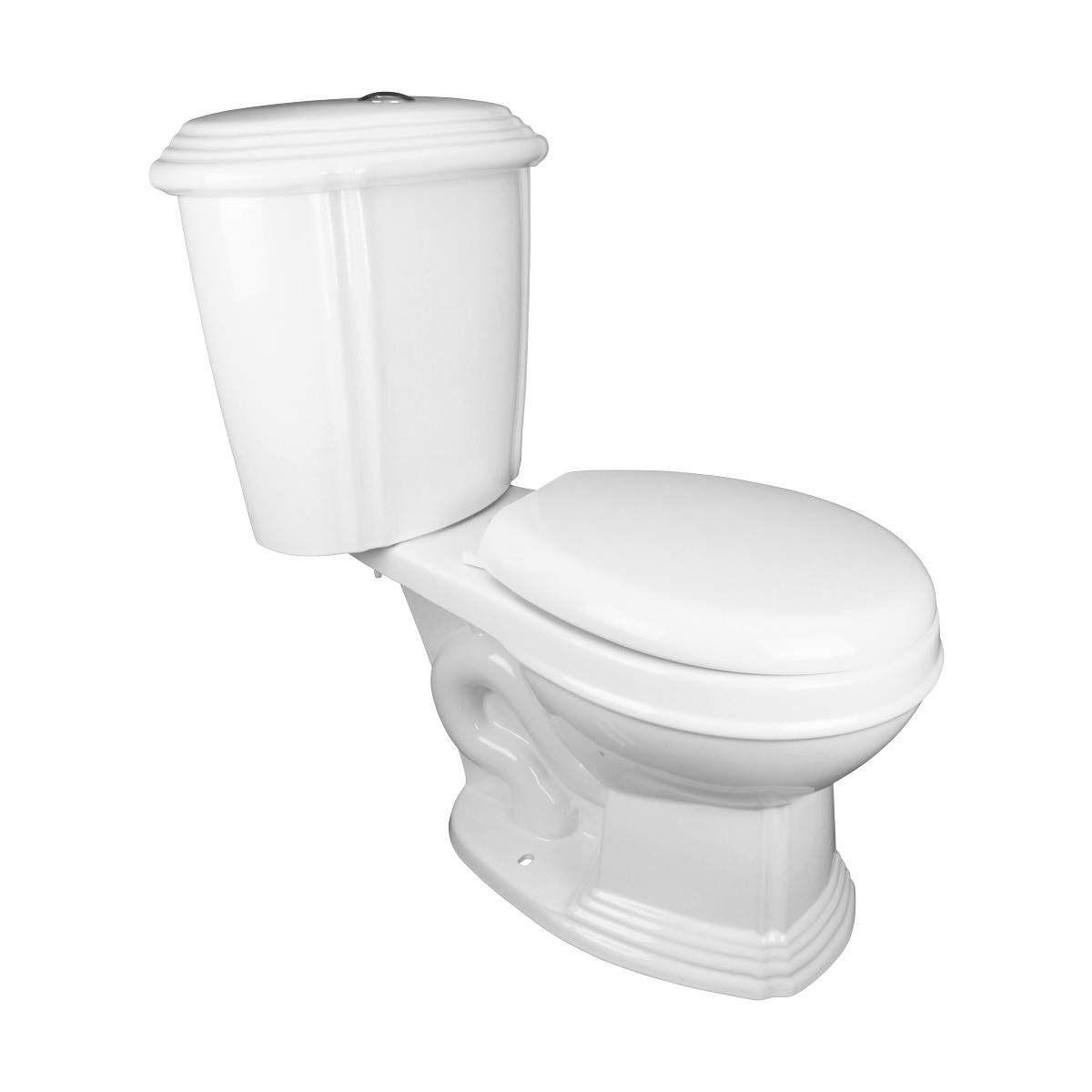 2 Inch Toilet Seat.  PRE White China Round Dual Flush Toilet Seat Included Sheffield Top Measures 31 3 4 inch