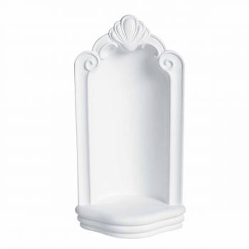 Niches - Wall Niche Corner Wall Mount Niche by the Renovator's Supply