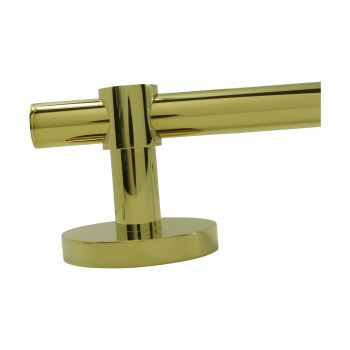 <PRE> PVD Brass Bathroom Handheld Slide Bar Heavy Duty Brass </PRE>zoom7