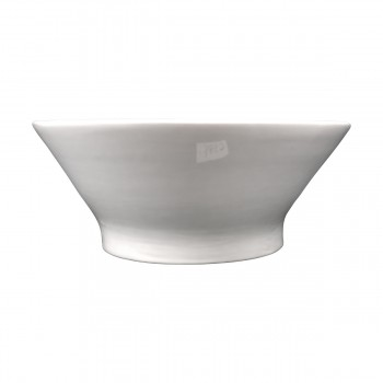 <PRE>Bathroom Vessel Sink White China Evans Square </PRE>zoom5