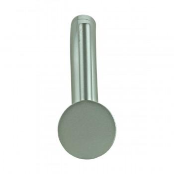 <PRE>Satin Nickel Single Hole Bathroom Sink Faucet 12inch H </PRE>zoom9