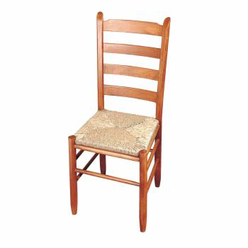 Heritage Arm Chair Autumn Stain