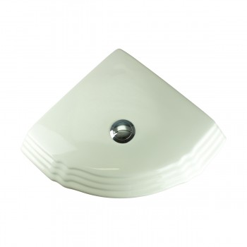 <PRE>Toilet Biscuit China Sheffield Deluxe Corner Tank Only </PRE>zoom9