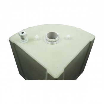 <PRE>Toilet Biscuit China Sheffield Deluxe Corner Tank Only </PRE>zoom11