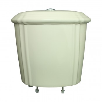 <PRE>Toilet Part Bone Dual-Flush Top Flush Toilet Tank Only </PRE>zoom3