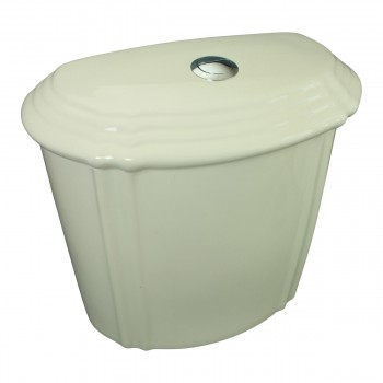 <PRE>Toilet Part Bone Dual-Flush Top Flush Toilet Tank Only </PRE>zoom4