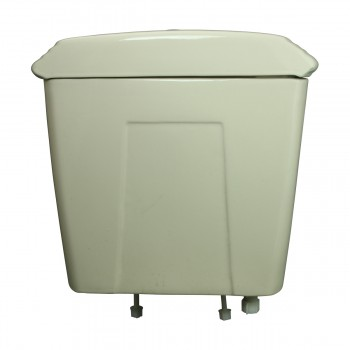 <PRE>Toilet Part Bone Dual-Flush Top Flush Toilet Tank Only </PRE>zoom6