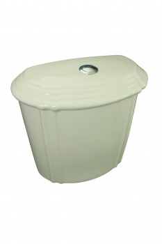 <PRE>Toilet Part Bone Dual-Flush Top Flush Toilet Tank Only </PRE>zoom1