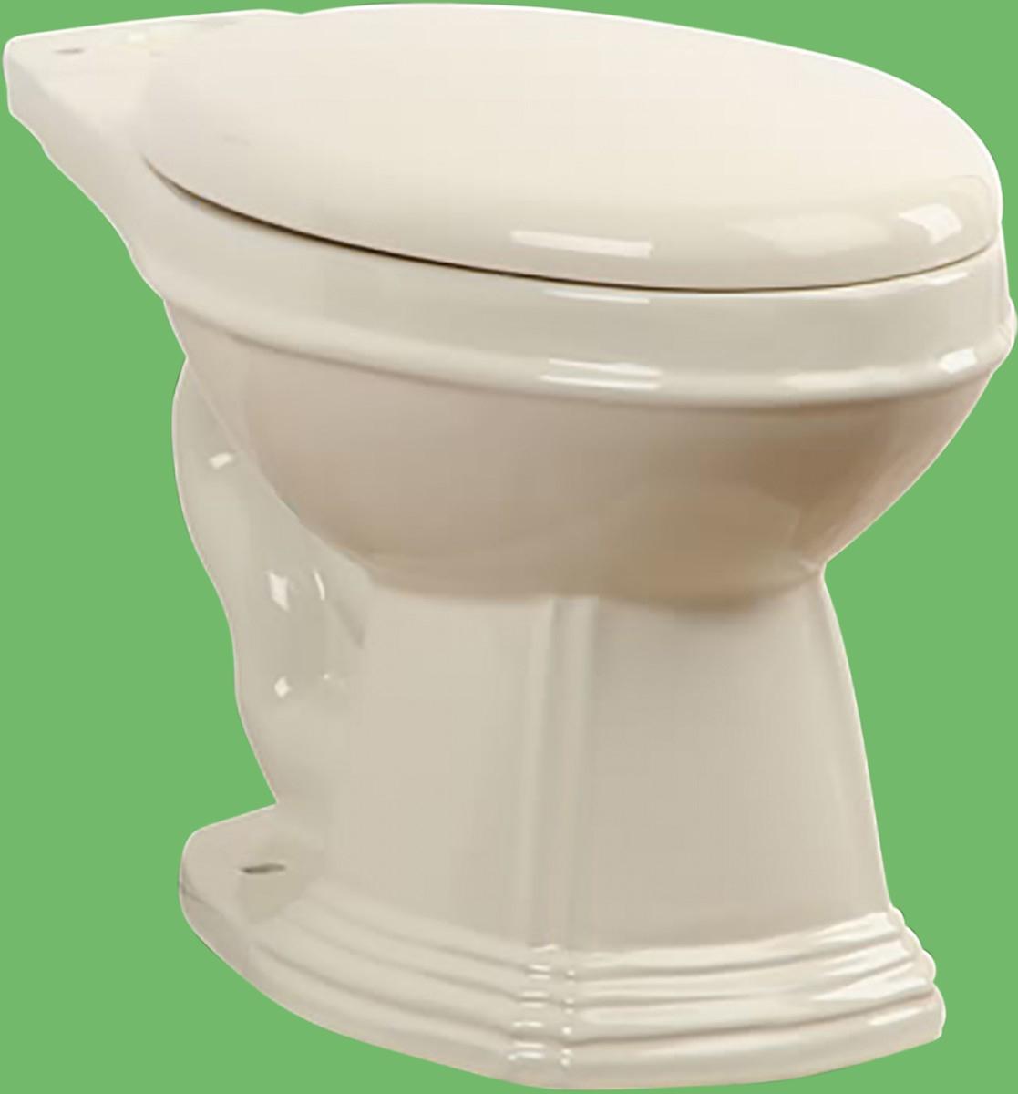 Pleasant Toilet Part Bone Sheffield 19 Elongate Toilet Bowl Only Ibusinesslaw Wood Chair Design Ideas Ibusinesslaworg