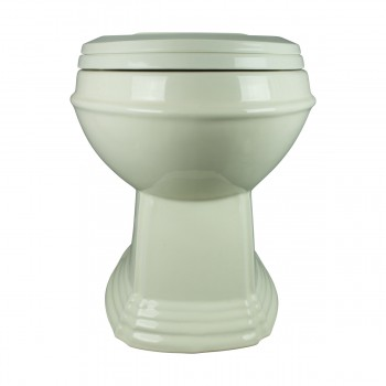 <PRE>Toilet Part Bone Sheffield 19inch Elongate Toilet Bowl Only </PRE>zoom3