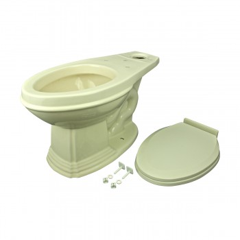 <PRE>Toilet Part Bone Sheffield 19inch Elongate Toilet Bowl Only </PRE>zoom11