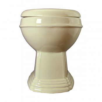 <PRE>Toilet Part Bone Sheffield Round Toilet Bowl Only for 13753 </PRE>zoom3