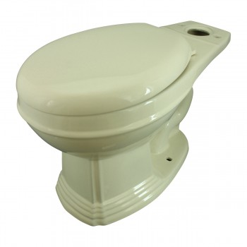 <PRE>Toilet Part Bone Sheffield Round Toilet Bowl Only for 13753 </PRE>zoom4