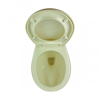 <PRE>Toilet Part Bone Sheffield Round Toilet Bowl Only for 13753 </PRE>zoom12