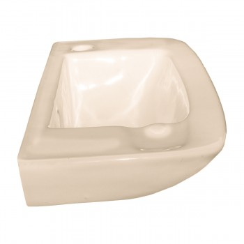 <PRE>Small Wall Mount Vessel Sink Grade A Vitreous China Scratch and Stain Resistant</PRE>zoom7