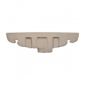 <PRE>Small Wall Mount Vessel Sink Grade A Vitreous China Scratch and Stain Resistant</PRE>zoom8