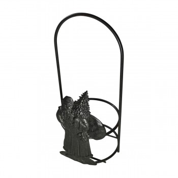 <PRE>Candle Holder Grey Wrought Iron 10.5inchH x 4.5&quot;D </PRE>zoom4