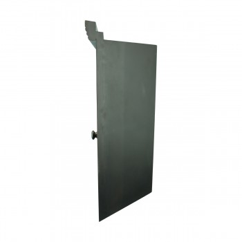 <PRE>Renovator's Supply Dark Oak Wall Mount Medicine Cabinet Corner With Mirror</PRE>zoom6