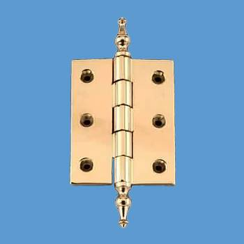 Door Hinges - 2inx2.5in Square by the Renovator's Supply