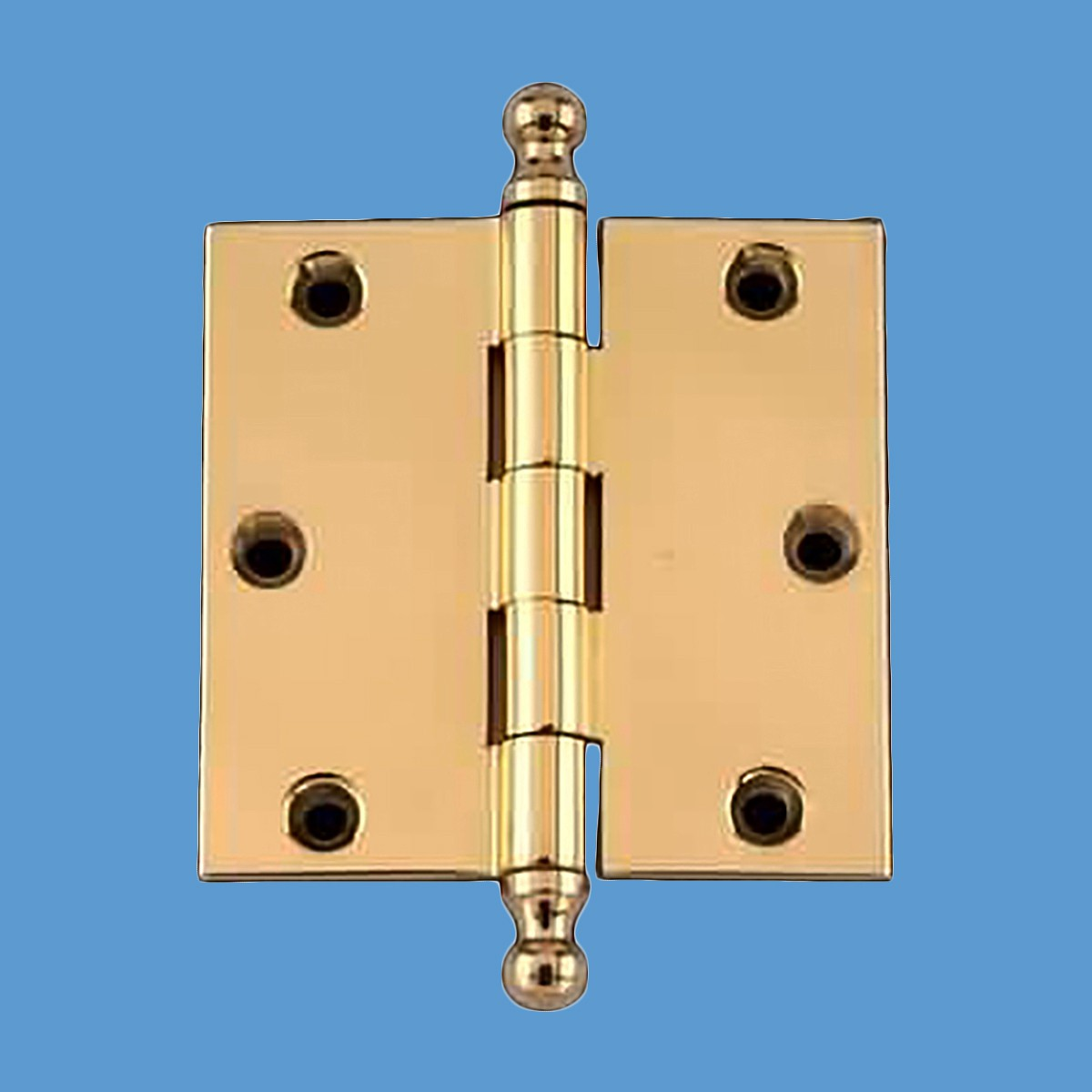 u003cPREu003eDoor Cabinet Hinge 3inch x 3  Square Solid Brass Ball Tip ...  sc 1 st  Renovatoru0027s Supply : ball tip cabinet hinges - Cheerinfomania.Com