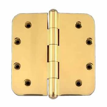 Solid Brass Door Hinge 5