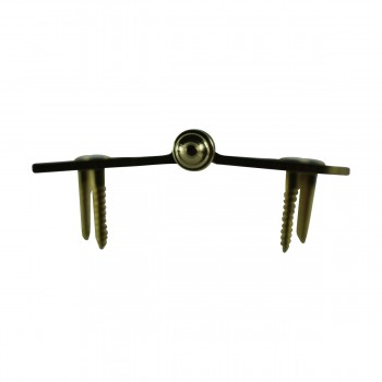 <PRE>Bright Solid Brass Door Hinge 4inch Urn Tip </PRE>zoom8