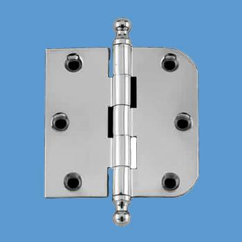 Door Hinges - 3inx3in Combo by the Renovator's Supply