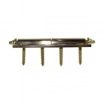 <PRE>Solid Brass Antique Lift Off Left Door Hinge 4inch Decor Tip </PRE>zoom7