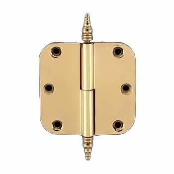 Brass Hinge 3