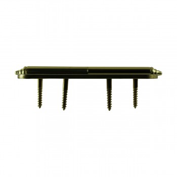 <PRE>Brass Lift Off Left Door Hinge 5inch Radius Decor Tip </PRE>zoom9