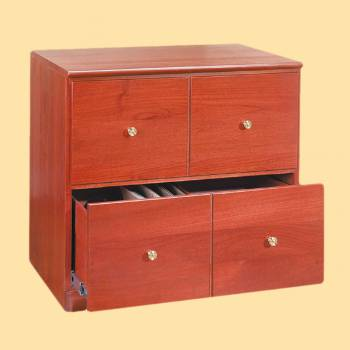 <PRE>File Cabinets Cherry Hardwood File Cabinet</PRE>