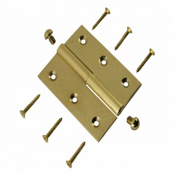 <PRE>Lift Off Right Brass Cabinet Hinge 2inch x 2.5&quot; Button Tip </PRE>zoom4