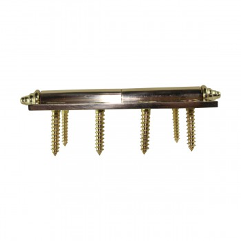 <PRE>4 inch Lift Off Right Brass Door Hinge Vintage Decor Tip </PRE>zoom9