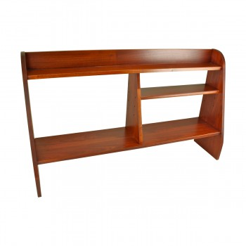 <PRE>Computer Desk Shelf Cherry Stain Hardwood 44inchW </PRE>zoom4